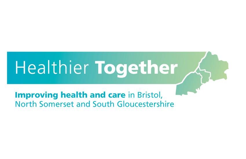 Healthier Togethere logo